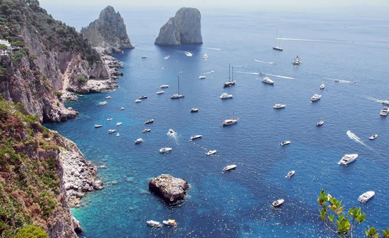 The Original Tonic: un viaje por los sabores del Mediterráneo
