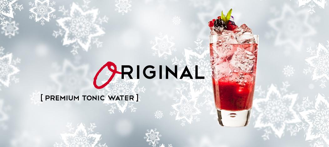 3 recetas de cócteles para vivir la Navidad más Original