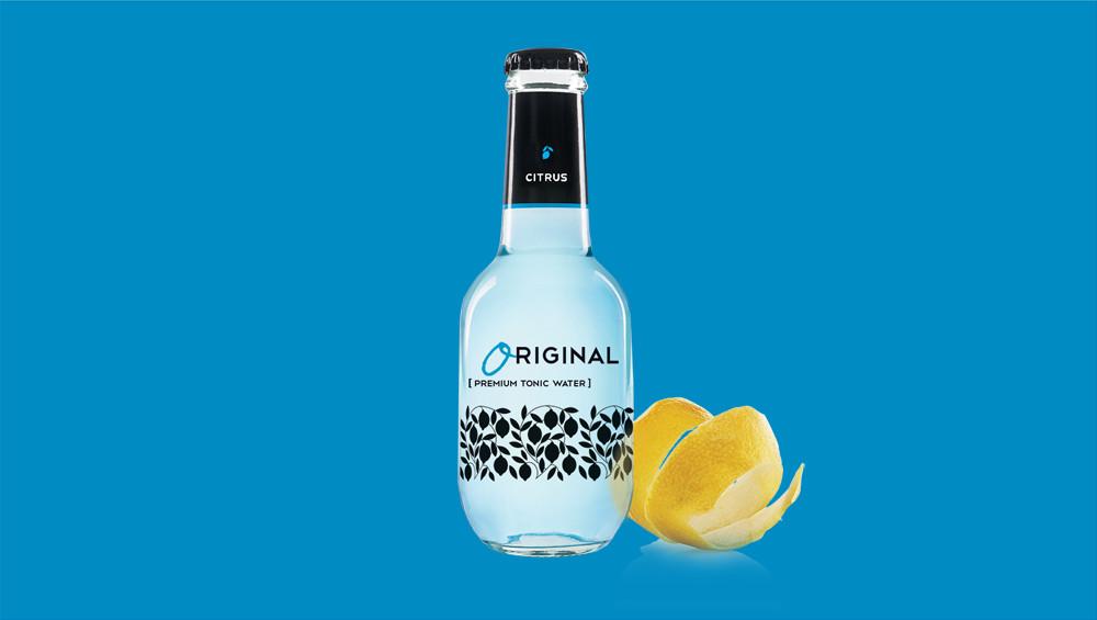 El secreto de la tónica azul: Original Citrus, la elección perfecta