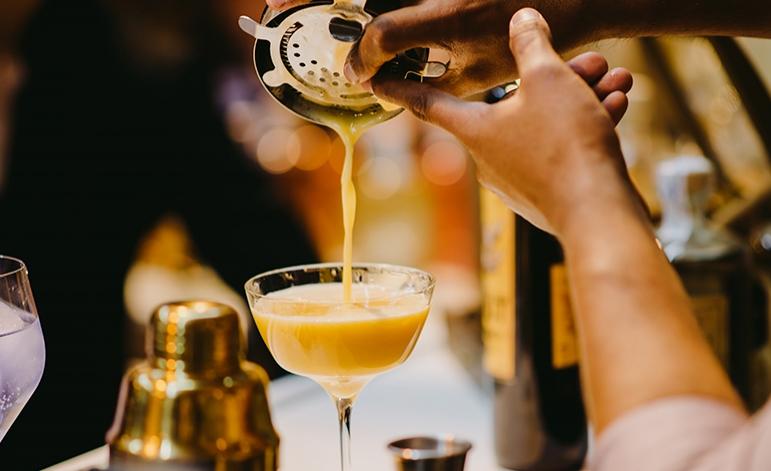 La tónica sin ginebra: Tres bebidas para combinar con Original-Tonic