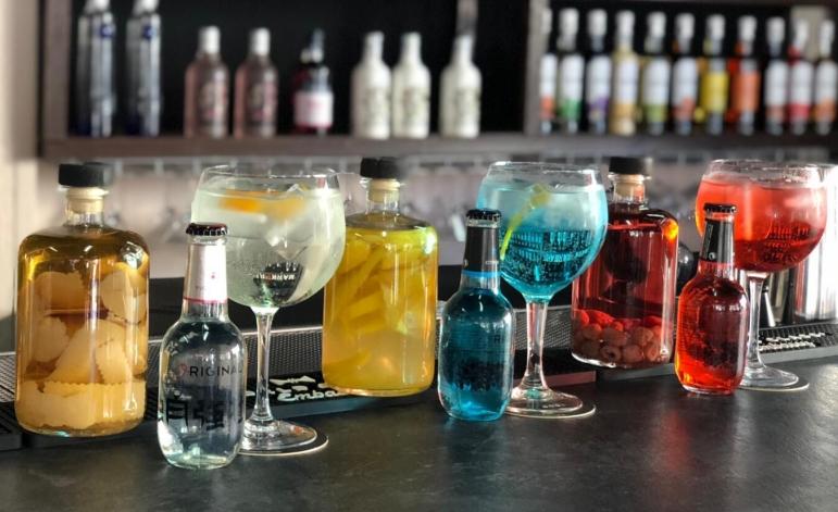 La maceración: una forma original de disfrutar del vodka
