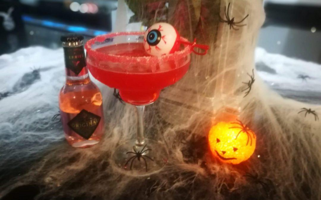 2 cócteles terroríficos con los que disfrutar en la noche de Halloween