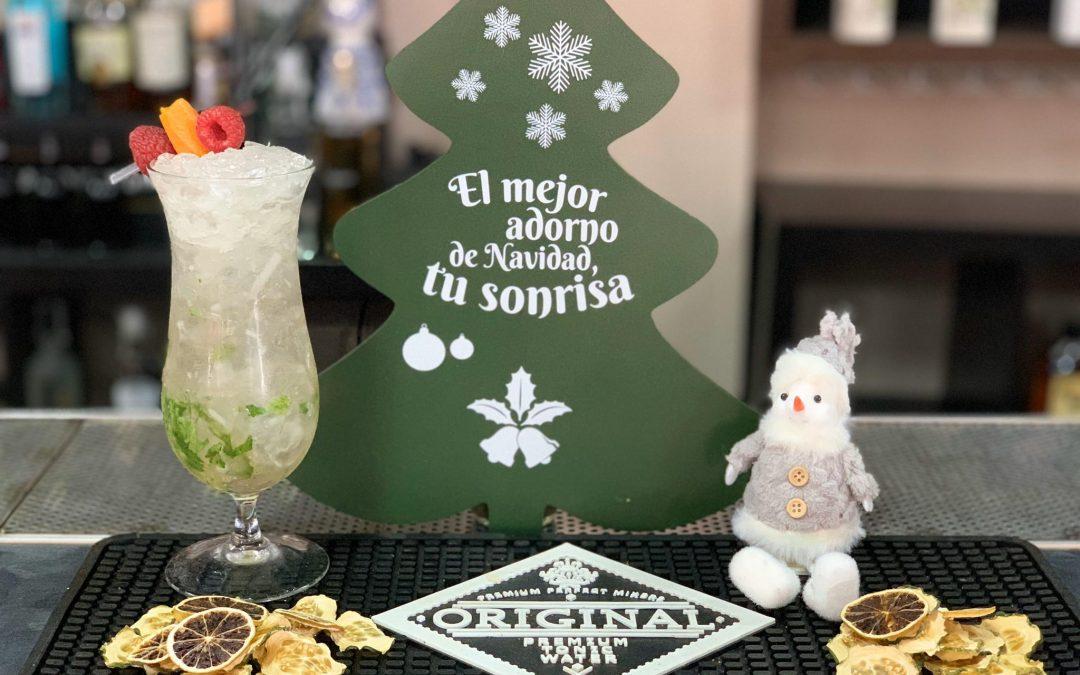 ¡Feliz Navidad! 2 cócteles sencillos con los que disfrutar y brindar estas fiestas