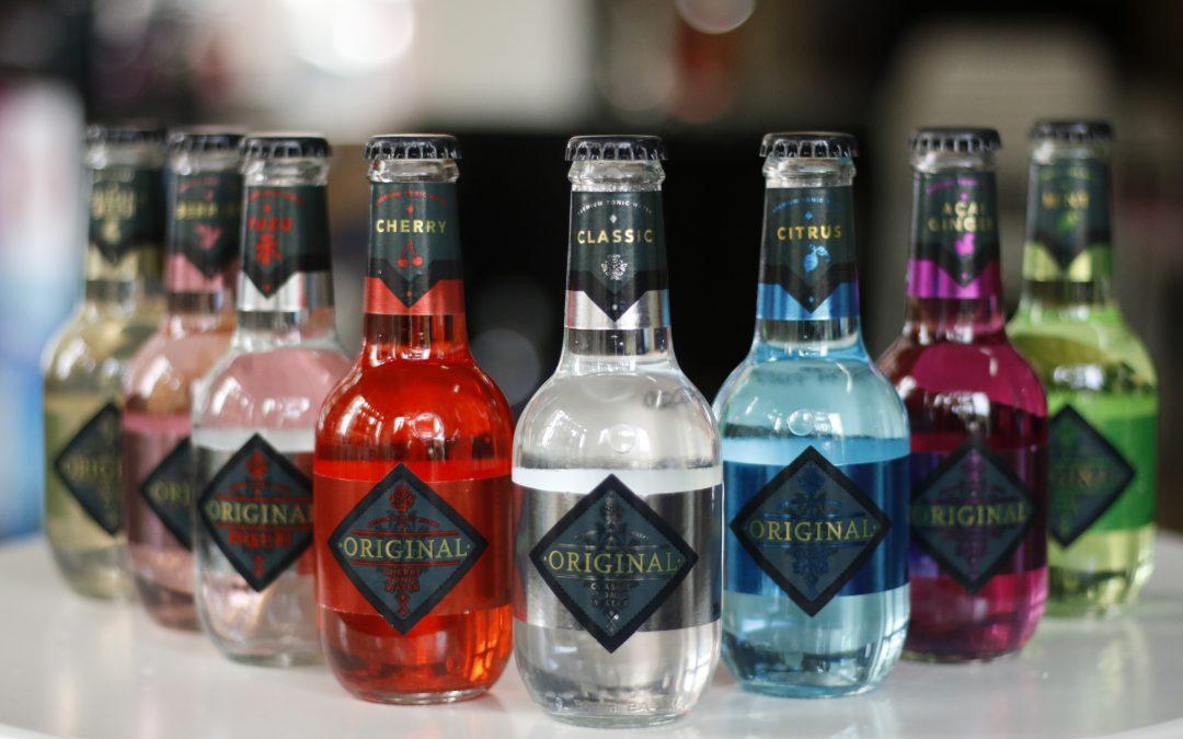 Original Cherry u Original Citrus, ¿eres más de rojo o de azul?