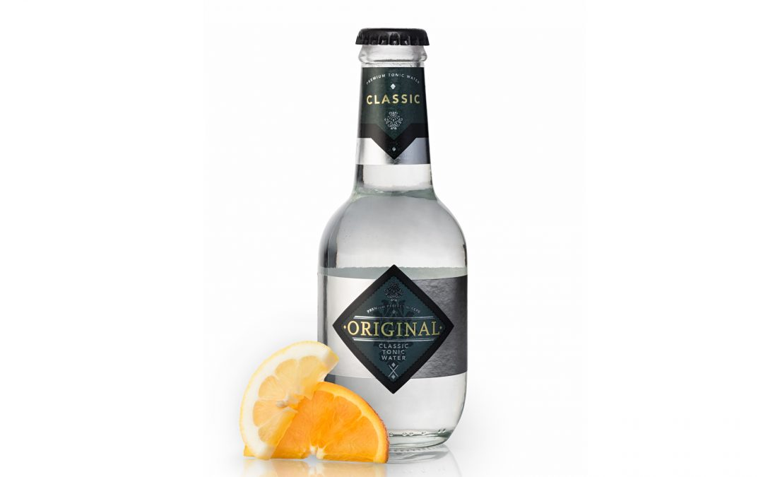 Vacaciones, verano… ¡Prepara el gin tonic perfecto siguiendo estos pasos!