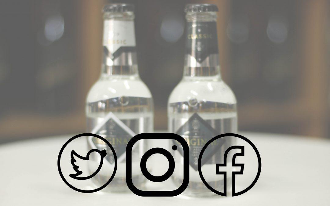 Original Tonic en redes sociales ¡Los influencers también hablan de nosotrxs!